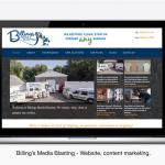 Billings Media Blasting