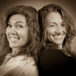 Sandy and Irene of Super 9 Studios