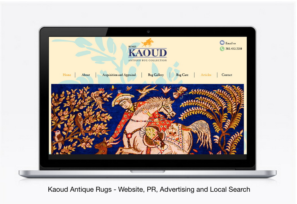Kaoud Gallery Pic