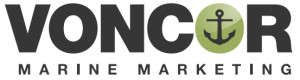 Voncor Marine Marketing Logo